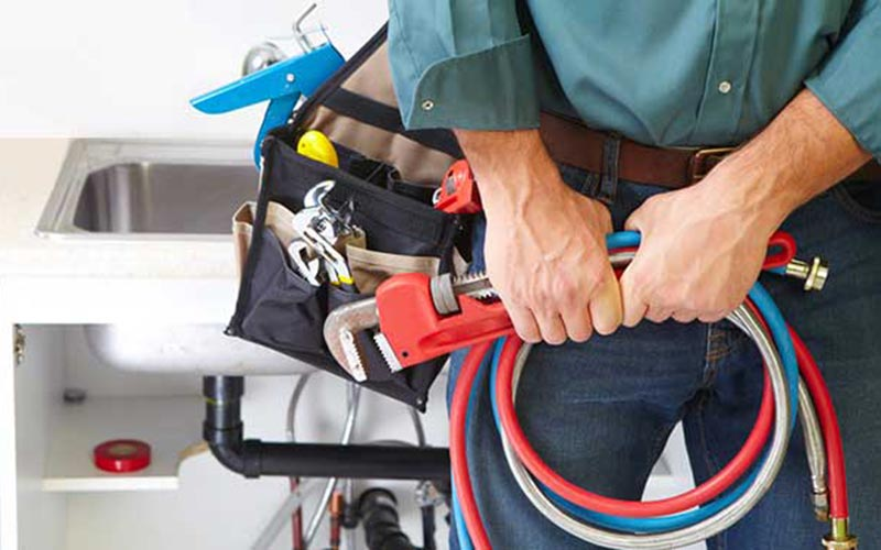 Plumbing Contractors Salem Oregon